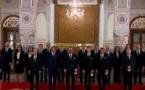 Maroc : le Roi préside la cérémonie de nomination des membres du nouveau gouvernement