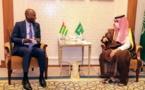 Togo : vers l'ouverture d'une ambassade en Arabie saoudite à Riyad