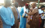 Tchad : le PSF a installé son conseil communal du 9e arrondissement à N'Djamena