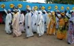 Tchad : les militants du MPS de Mongo fêtent la nomination de Moussa Kadam