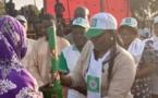 Tchad : le parti ARD mobilise ses militants au Moyen Chari