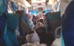 Tchad : des conditions de transport déplorables dans les bus de voyage