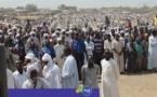 Tchad : L'opérateur téléphonique Tigo offre 1000 moutons