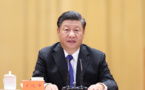 Complete reunification of China will be and can be realized