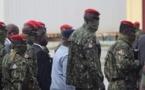 Guinée : une quarantaine de généraux mis à la retraite d'office
