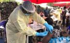 RDC : début de la vaccination contre Ebola