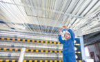 China's new materials industry enjoys broad prospects