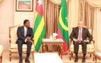 Togo-Mauritanie :  annonce d'une coopération dans le domaine portuaire