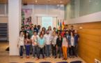Le FCAT dispense un cours de critique de cinéma à 25 étudiants sénégalais, marocains et espagnols