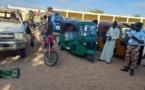 Tchad : deux braqueurs de véhicules arrêtés par la gendarmerie à Kalaït