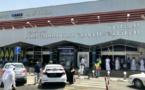 تشاد تدين هجمات الحوثيين الارهابية على مطاري ابها  وجازان