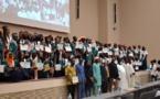Tchad : remise des parchemins pour 250 lauréats de l'UAMI