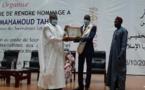 Tchad : la CONABIT honore Mahmoud Abbas, élu SG de l'Union des journalistes du Sahel