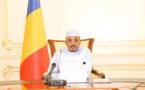 Tchad : le président du CMT nomme cinq gouverneurs de province