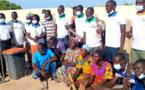 Tchad : des militants associatifs de Bol s'investissent dans la salubrité publique