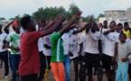 Tchad : un heureux vainqueur au tournoi de brassage de football à N'Djamena