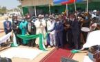 Cameroun : une deuxième usine de ciment lancée à Figuil