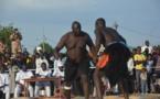 Luttes traditionnelles : le Tchad à la recherche des meilleurs talents