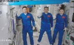 Wang Yaping: China's first female astronaut that enters its space station