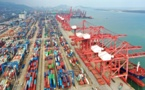 China sees continuous growth in imports and exports during first three quarters of 2021