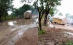 Tchad : le Mandoul enclavé à cause de la dégradation des routes