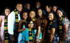 YouthConnekt Africa :  Sommet à Accra du 20 au 22 octobre 2021