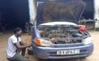 Tchad : la mécanique-auto, un métier porteur mais exigeant