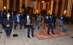 """Congo/Education: le projet """"Terre d'école"""" lancé officiellement à Brazzaville"""