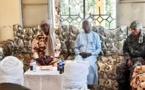 Tchad : dans le Batha, la mission du CMT poursuit sa visite de sensibilisation