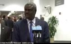 Le Tchad devient membre non-permanent du conseil de sécurité de l'ONU