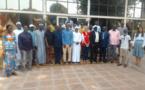 Tchad : les cadres et volontaires de la Croix Rouge formés en collecte des données