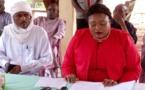 Tchad : la gouverneure du Mandoul s'explique sur la polémique de la réparation civile