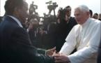Visite de Paul Biya du Cameroun au Vatican : La lettre salée des Camerounais adressée au Pape Benoît XVI