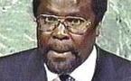 Tchad. Nagoum Yamassoum devient président du Conseil Constitutionnel