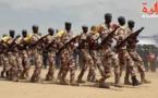 Tchad : un nouveau chef d'état-major du secteur 2 de la FMM nommé