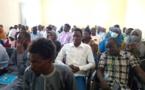 Tchad : 100 jeunes du Ouaddaï bénéficient d'une formation en entrepreneuriat