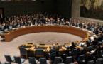 ONU : Ces neuf pays qui n'ont pas voté pour le Tchad !