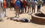 Tchad : millionnaires, tuez à plaisir des personnes dans le Mandoul