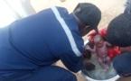 Tchad : un nouveau-né miraculé, jeté par sa mère dans les toilettes