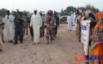Tchad : une mission du CMT sillonne les départements du Batha
