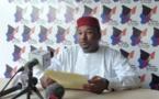 """La coalition Fils du Tchad dresse un bilan à mi-parcours """"satisfaisant"""" de la transition"""