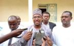 Tchad : Moussa Wade Djibrine nommé procureur de la République