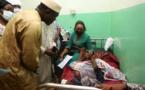Tchad : un homme enfonce un gourdin dans les parties intimes de sa femme