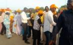 Tchad : l'UNDR installe le bureau départemental des jeunes du 8e arrondissement