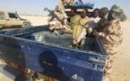 Tchad : 4 coupeurs de route appréhendés au Borkou après un braquage