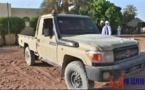 Tchad : 4 braqueurs présentés par le gouverneur du Borkou