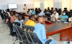Tchad : campagne nationale de vaccination contre la poliomyélite
