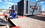 Tchad : Une société écossaise va fournir une centrale électricité mobile d'urgence pour la capitale