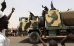 Le Soudan dit renforcer sa présence sécuritaire à la frontière de l'ouest du Darfour avec le Tchad