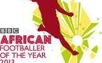 Trophée BBC du footballeur africain 2013 : Le vote est ouvert